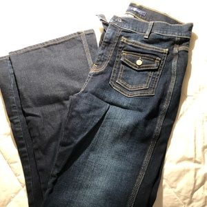 Pre owned 7 for all mankind bootcut size 28